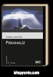 Psikanaliz (Kültür Kitaplığı 5)