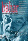 Berfin Bahar Aylık Kültür Sanat ve Edebiyat Dergisi Eylül 2014 Sayı:199