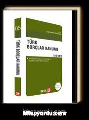 Türk Borçlar Kanunu / Cep Kanunları 05