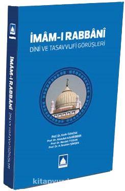 İmam-ı RabbaniDini ve Tasavvufi Görüşleri - Prof. Dr. Abdullah Kahraman pdf epub