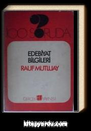 100 Soruda Edebiyat Bilgileri Kod: 8-G-2