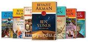 Beyazıt Akman Seti (7 Kitap Takım)