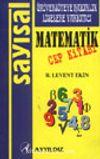 Üniversiteye Hazırlık Liselere Yardımcı Matematik Cep Kitapları