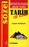 Üniversiteye Hazırlık Liselere Yardımcı Tarih Cep Kitapları