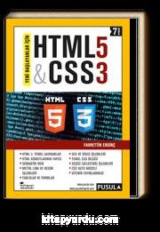 Yeni Başlayanlar İçin HTML5 - CSS3