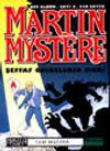 Martin Mystere 8/Şeffaf Gölgelerin Sırrı