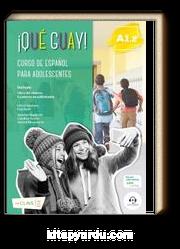 Que guay! A1.2 (Libro del alumno + Actividades)