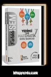 2020 Farklı İsem 7. Sınıf Matematik Soru Bankası