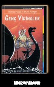 Genç Vikingler / Eğlenceli Serüvenler