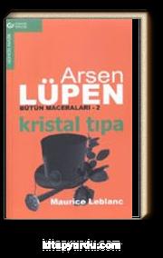 Arsen Lüpen - 2 / Kristal Tıpa