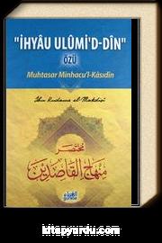 İhyau Ulumi'd-Din Özü & Muhtasar Minhacu'l-Kasıdin