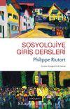 Sosyolojiye Giriş Dersleri