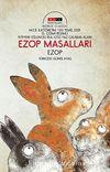 Ezop Masalları (Nostalgic) / İsteyene Eğlenceli Bul Çöz Yaz Çalışma Alanı