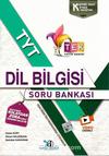 TYT Dil Bilgisi TEK Serisi Soru Bankası