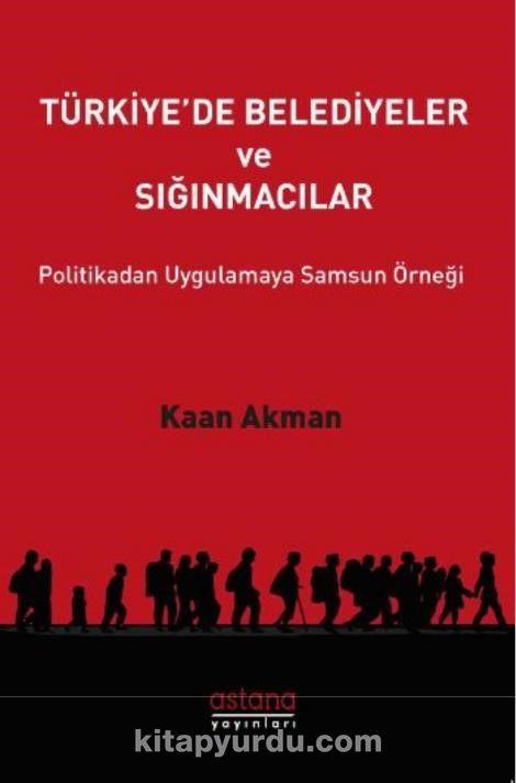 Türkiye'de Belediyeler ve Sığınmacılar