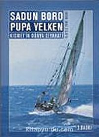 Pupa Yelken Kısmet'in Dünya Seyahati