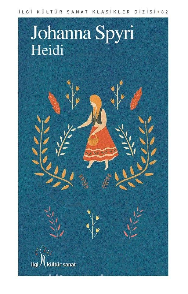 Heidi - Johanna Spyri pdf epub