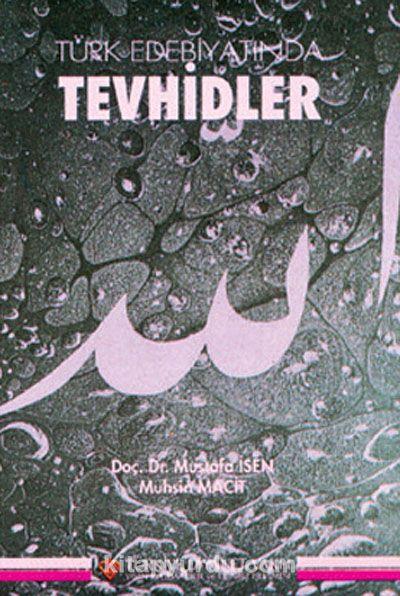 Türk Edebiyatında Tevhidler (Antoloji)