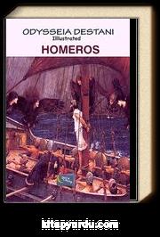 Odysseia Destanı (Illustrated)