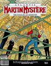 Martin Mystere İmkansızlıklar Dedektifi Sayı:151 Üçüncü Tür