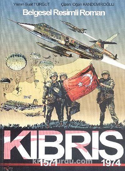 Kıbrıs (1571-1974) - Suat Turgut pdf epub