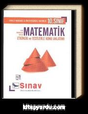 10. Sınıf Matematik Etkinlik ve Testlerle Konu Anlatımı