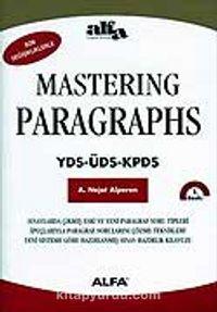Son Değişikliklerle Mastering Paragraphs YDS-ÜDS-KPDS