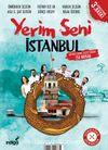 Yerim Seni İstanbul & Büyülü Şehre Lezzet Katan 258 Mekan