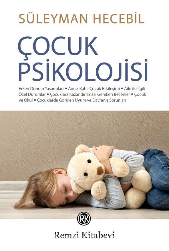Çocuk Psikolojisi - Süleyman Hecebil pdf epub