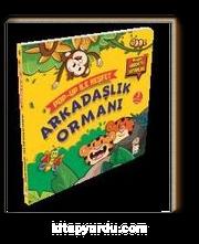 Arkadaşlık Ormanı / Pop-Up İle Keşfet (Hikayeli Hareketli Kitaplar)
