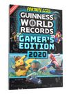 Guinness-Gamers's World Records (Türkçe) Oyun Rekorlar Kitabı 2020