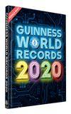 Guinness-World Records (Türkçe) & Dünya Rekorlar Kitabı 2020