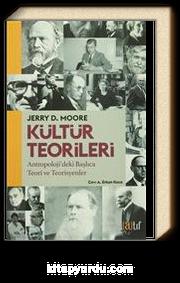 Kültür Teorileri & Antropoloji'deki Başlıca Teori ve Teorisyenler