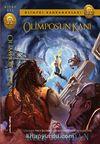 Olimpos'un Kanı / Olimpos Kahramanları 5