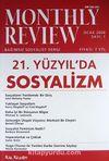 Monthly Review Bağımsız Sosyalist Dergi Sayı:1 Ocak 2006
