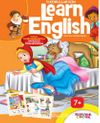 İlkokullar İçin Learn English - Turuncu
