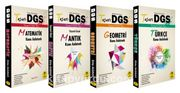 DGS Konu Anlatımı (4 Kitap Set)