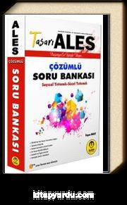 ALES Çözümlü Soru Bankası
