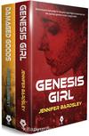 Genesis Girl Seti (2 Kitap)
