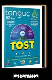 LGS 8. Sınıf Tost 1. Adım