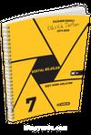 7. Sınıf Sosyal Bilgiler Özet Konu Anlatımı Etkinlik Defteri