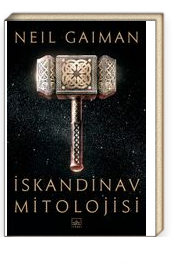 İskandinav Mitolojisi (Ciltli)