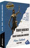 KPSS İdare Hukuku - İdari Yargılama Hukuku Konu Anlatımlı