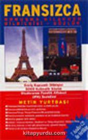 Fransızca Konuşma Kılavuzu Dilbilgisi Sözlük+7 CD