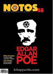 Notos Öykü İki Aylık Edebiyat Dergisi Ekim-Kasım 2014 Sayı:48
