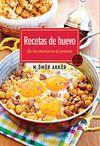 Recetas de Huevo-De Los Otomanos al Prente / Yumurtalı Tarifler