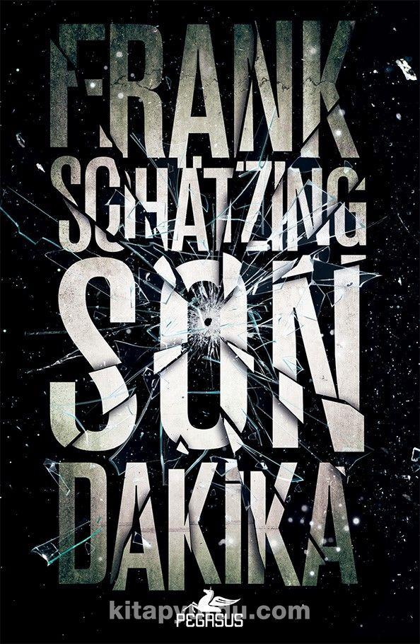 Son Dakika - Frank Schatzing pdf epub