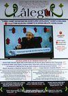 Lalegül Aylık İlim Kültür ve Fikir Dergisi Sayı:20 Ekim 2014