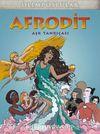 Afrodit Aşk Tanrıçası / Olimposlular