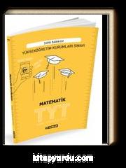 YKS TYT Matematik Özet Konu Anlatımlı Soru Bankası